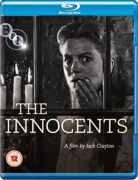 a movie review for the horror film the innocents by jack claytons Solchen leuten würde ich zb ganz sicher nie jack claytons & truman capotes the innocents  vintage horror movie  (1925) a silent film review vor.