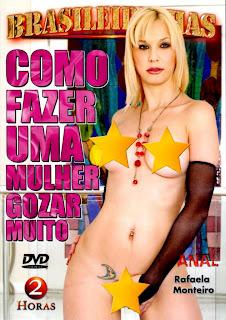 Brasileirinhas - Como Fazer Uma Mulher Gozar Muito - DVDRip