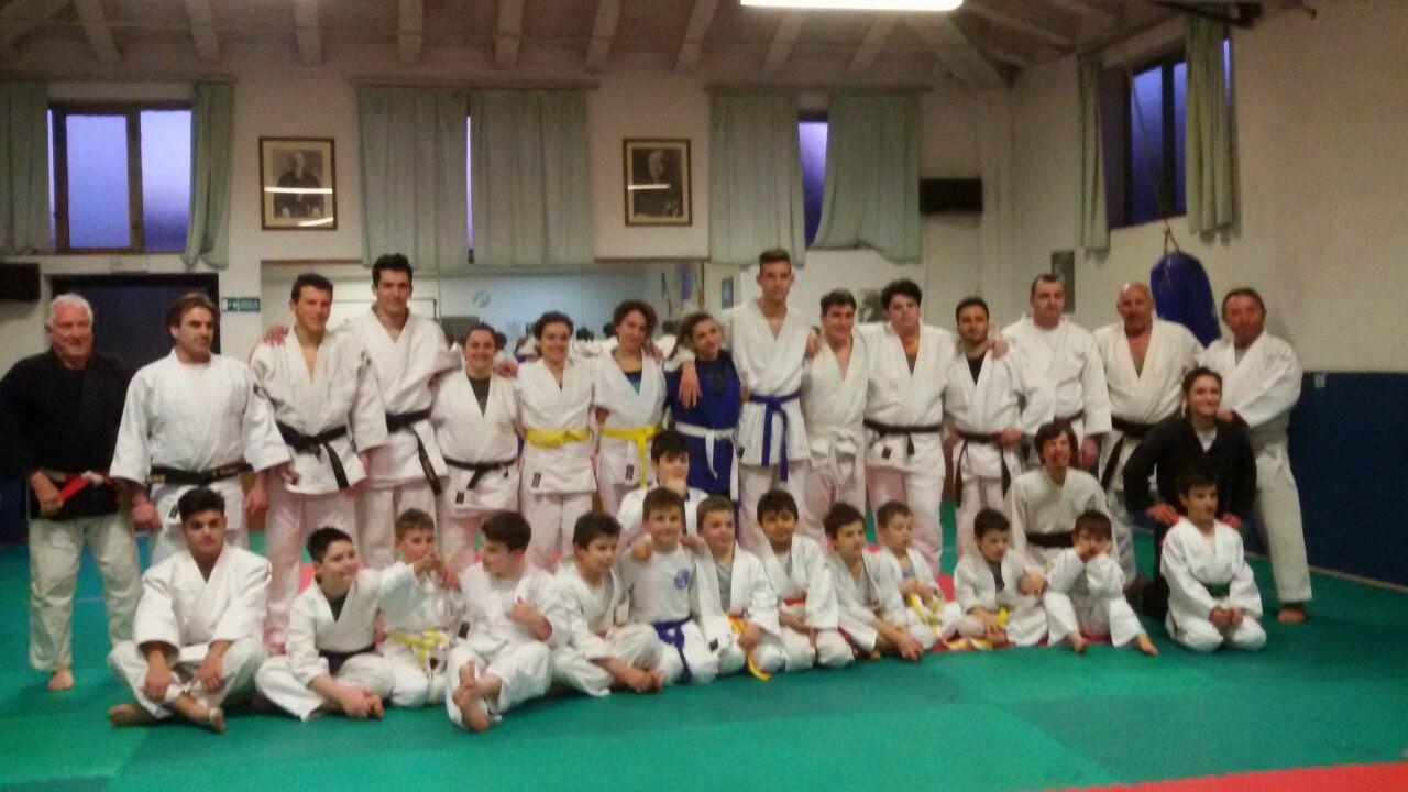 A.S.D. OLIMPIA CLUB SARZANA