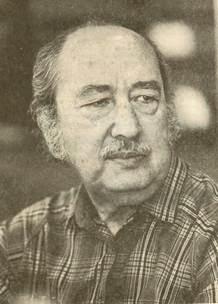 El Muralista José Chavez Morado