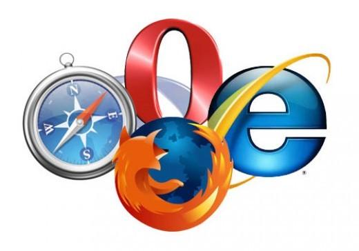 Программы первой необходимости. Антивирусы, браузеры, интернет