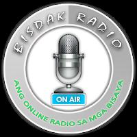 Bisdak Radio logo