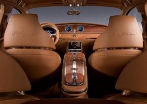 Bugatti 16C Galibier picture