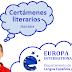 Certámenes literarios: Colegio Internacional Europa, curso 2013-2014