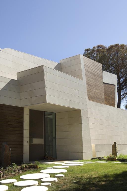 A cero arquitectos t 39 evasion - Rafael llamazares arquitecto ...