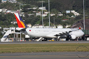 Philippines Airlines Airbus A330 (img )