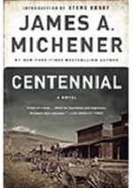 James A Mitchner's Best . . . Kindle Additions: