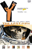 Y: The Last Man Vol 3: One Small Step by Brian K. Vaughan