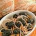 Receta de pan con aceitunas negras