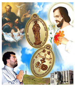 BLOG: Amantísimo Corazón de San José