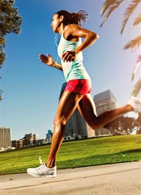 Olahraga Menurunkan Resiko Hipertensi