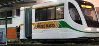 Metrô Macaé