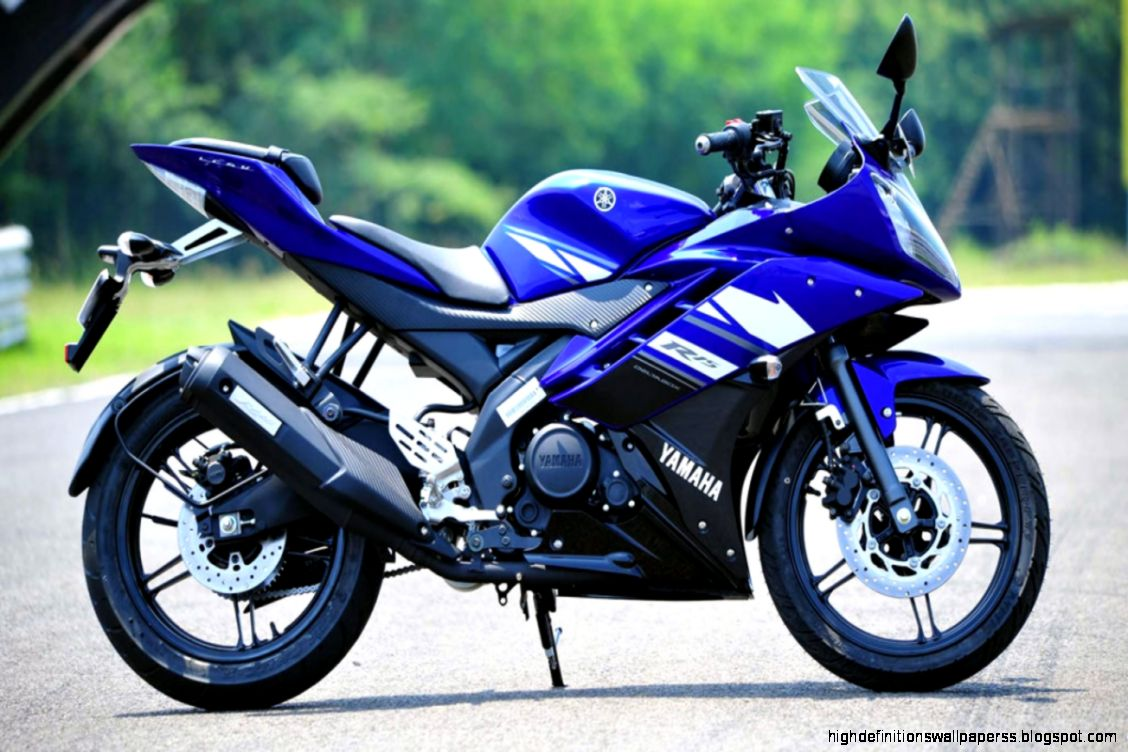 yamaha r15 sports bike wallpaper hd | high definitions wallpapers