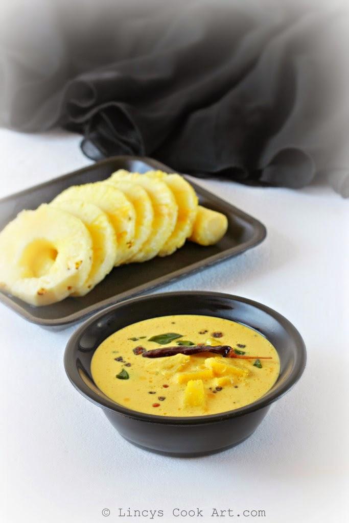 Pineapple Kaalan