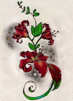 scripture tattoos designs bells of ireland tattoos design. Black Bedroom Furniture Sets. Home Design Ideas