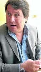 Nestor Sivori, representante de Cavenaghi, Dominguez, D'Onofrio, River, River Plate,