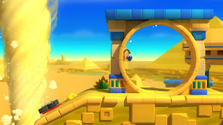 sonic lost world screen 10 Sonic Lost World (3DS/WU)   Screenshots
