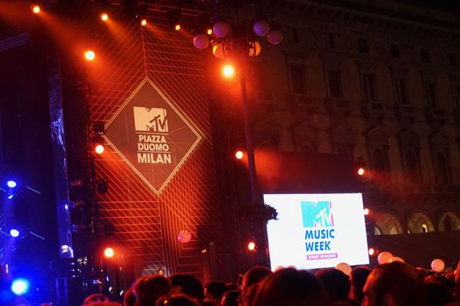 MTV Milano