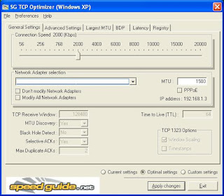 How To Speed Up / Incrase Tata Photon Plus Internet Data Card