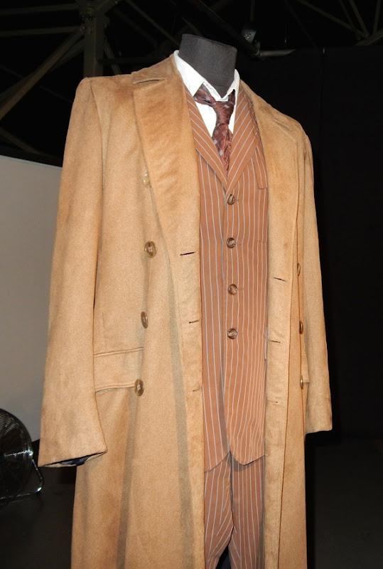 David Tennant Tenth Doctor costume