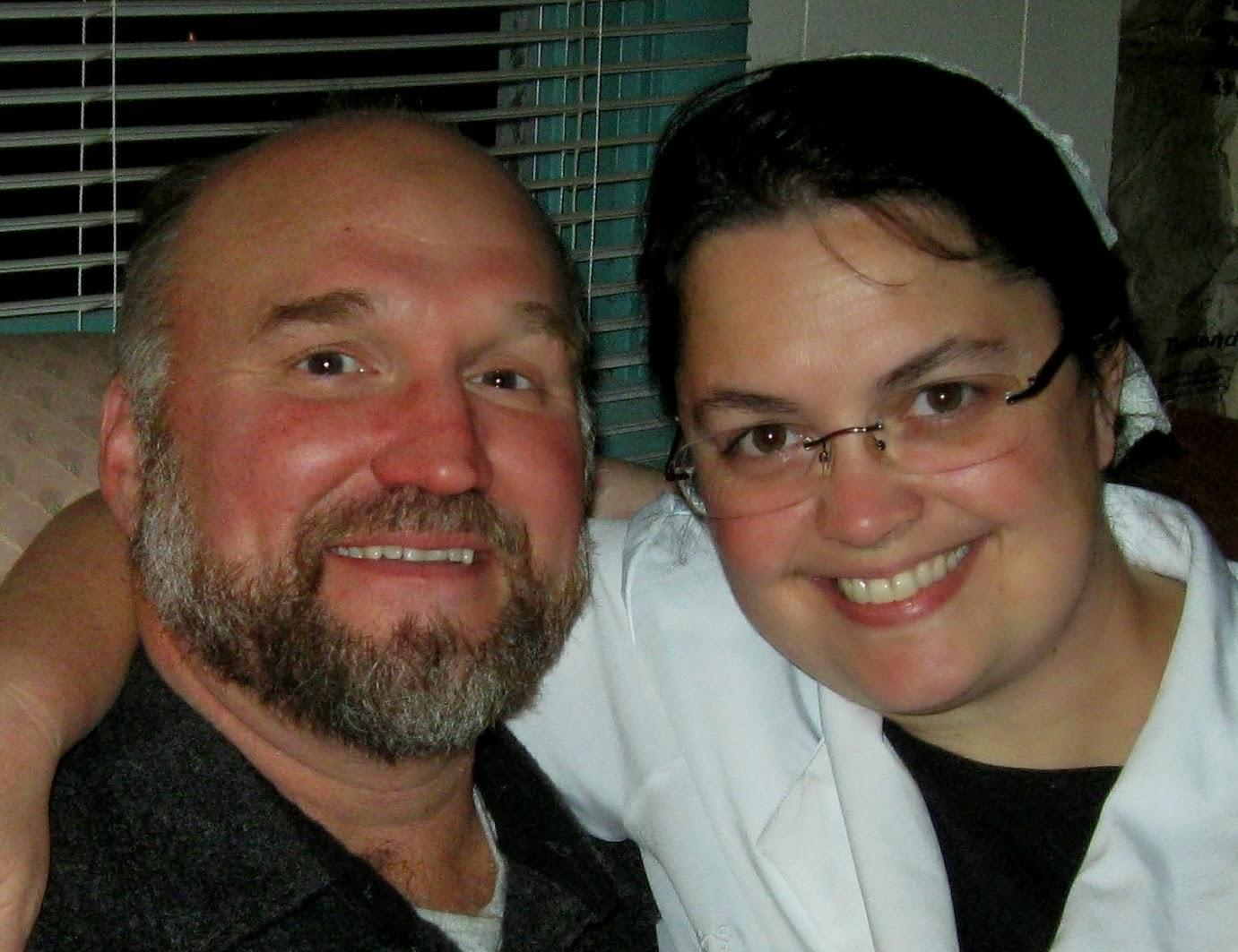 Dave & Brenda