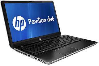 HP Pavilion dv6-7000ee