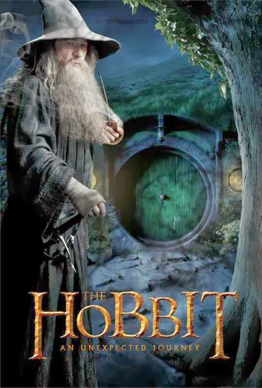 the hobbit series in hindi kickass