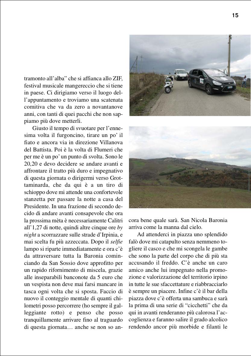 Pagina numero 15