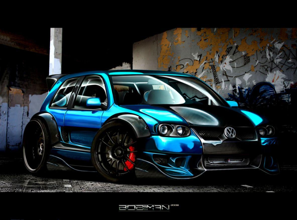 Coolest Car Wallpaper