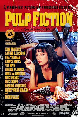 Pulp fiction - Tempos de Violência (1994)