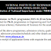 NIT Goa Admission to Ph.D Programmes 2015-16 (Even Semester) | www.nitgoa.ac.in