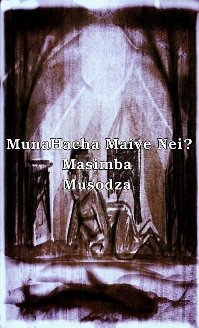 MunaHacha Maive Nei?