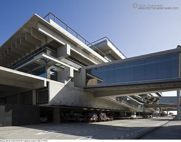 Arquitecturaenimagen el taller nuevos angulares para la - Arquitectos en tenerife ...