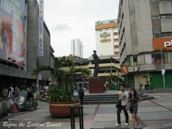Lacson Plaza