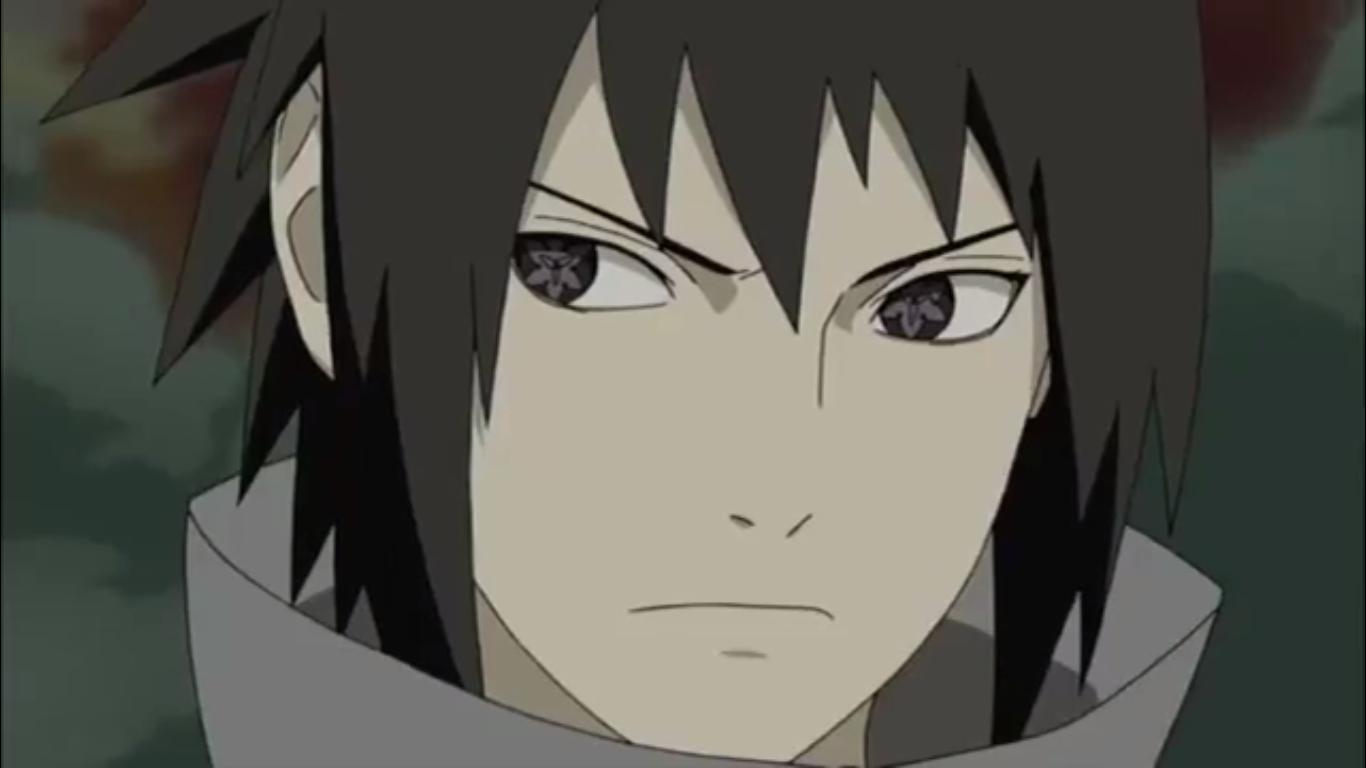 Sasuke in 373