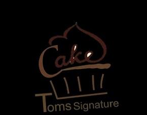 TomsSignature Cake