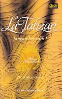 toko buku rahma: buku la tahzan, penerbit dr. aidh al-qarni, penerbit qisthi press