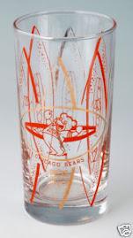 Hedy Glass