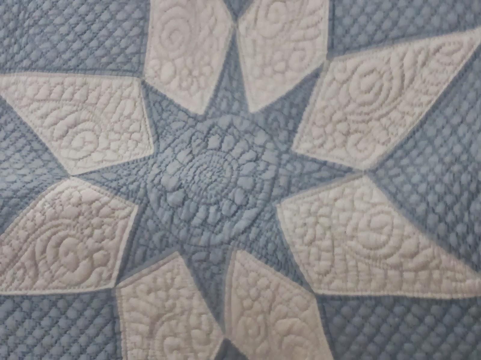 Textile Treasury: Liz Nally's Antique Quilts : sanderson quilts - Adamdwight.com