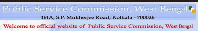 Public Service Commission, West Bengal