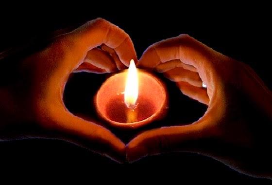 Menjaga nyala cinta - ilustrasi gamaisonline.wordpress.com