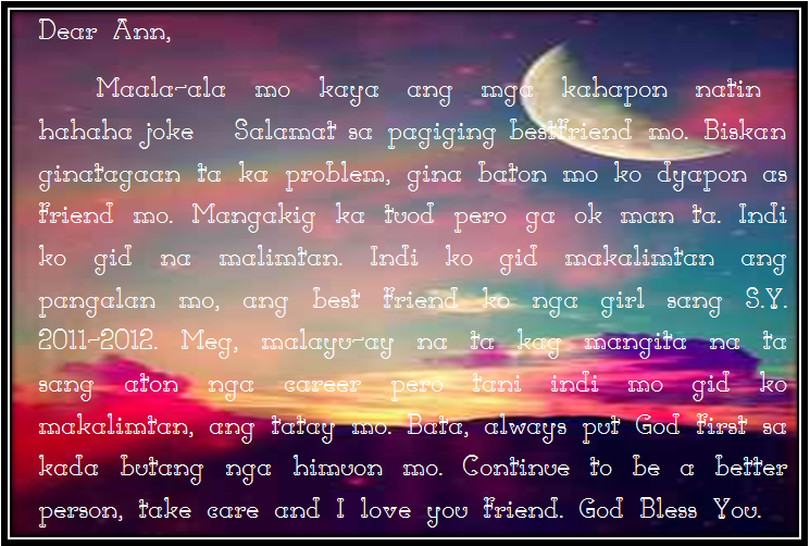 Mikais adventures palanca letters 2012 this letter came from my close friend in high school i am happy to have a close guy friend like him still wishing him the best of luck in his chosen thecheapjerseys Choice Image