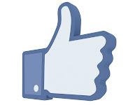 photo j'aime facebook en symbole et caractère spéciaux