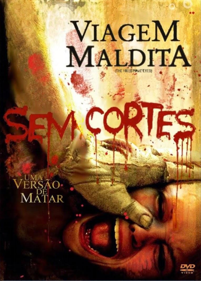 Viagem Maldita – Dublado (2006)