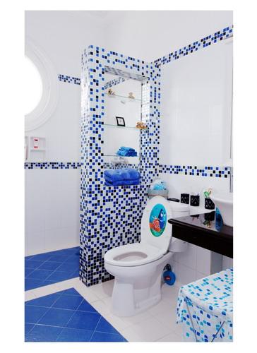 jenis interior kamar mandi minimalis dan sederhana