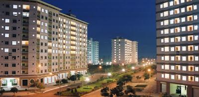 Soi nguồn cung căn hộ thương mại từ 1 tỷ đồng tại Hà Nội nửa cuối 2015