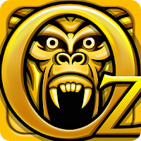 Free Download Temple Run OZ