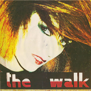 The Walk - I Didn't Catch Your Name (1984)
