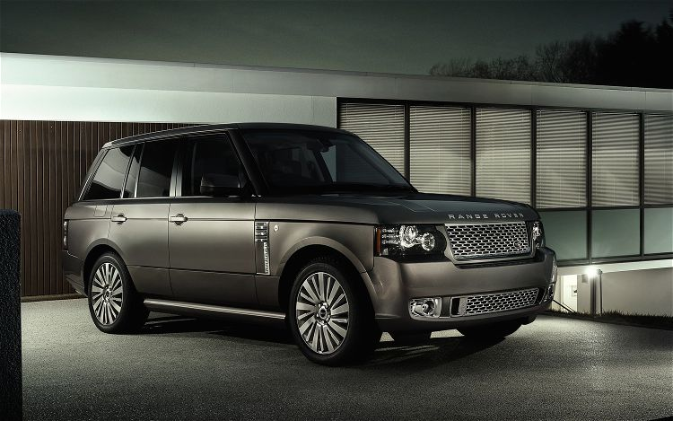 2011 cars 2012 range rover autobiography ultimate. Black Bedroom Furniture Sets. Home Design Ideas