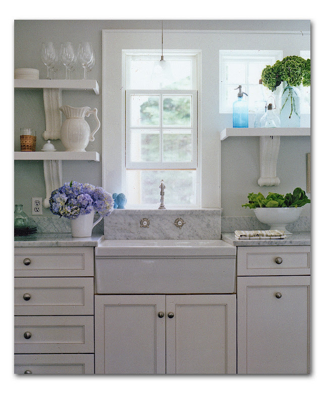 the long and short of it Kitchen Renovation Farmhouse Sinks